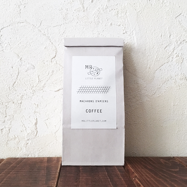 COFFEE コーヒー 6個