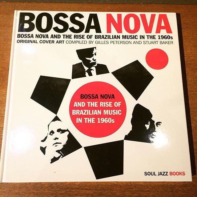 音楽の本「Bossa Nova: Bossa Nova and The Rise of Brazilian Music in the 1960s」 - 画像1