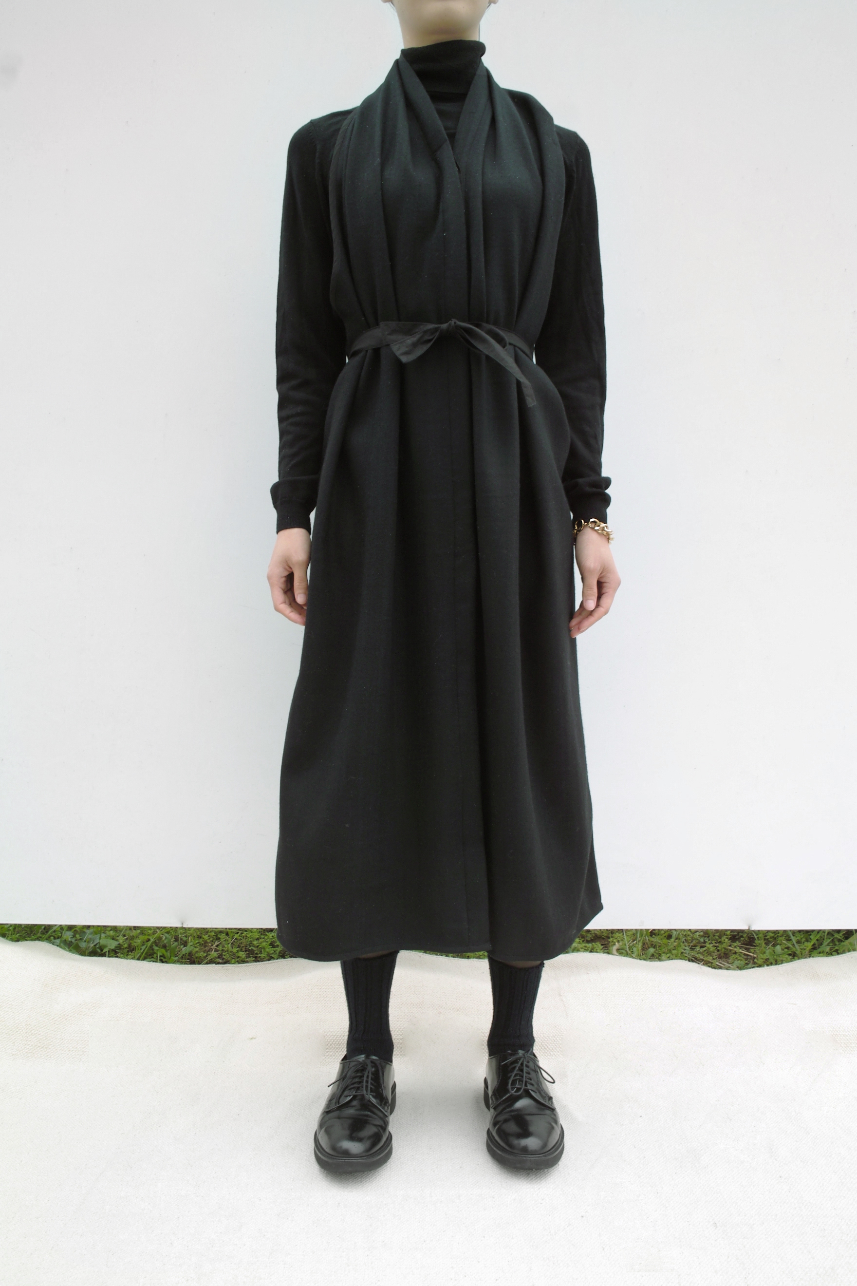 Holterneck Dress