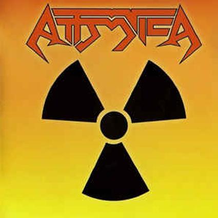 """ATTOMICA """"Attomica"""" (輸入盤)"""