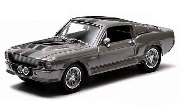 """1967 Ford Mustang Eleanor from """"Gone in 60 Seconds"""""""