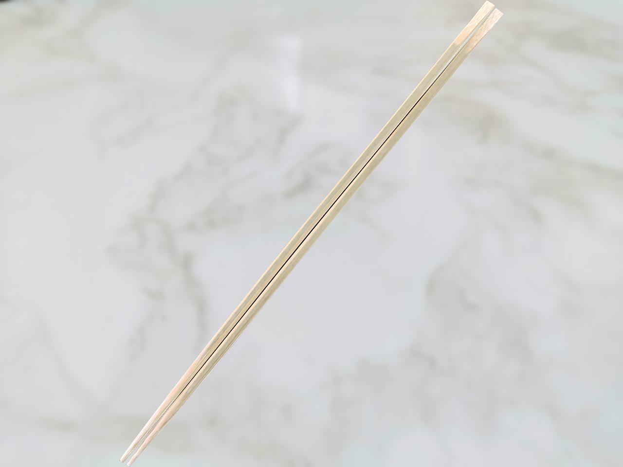 竹製 「天削青竹盛箸 33cm」 ポストIN発送対応商品