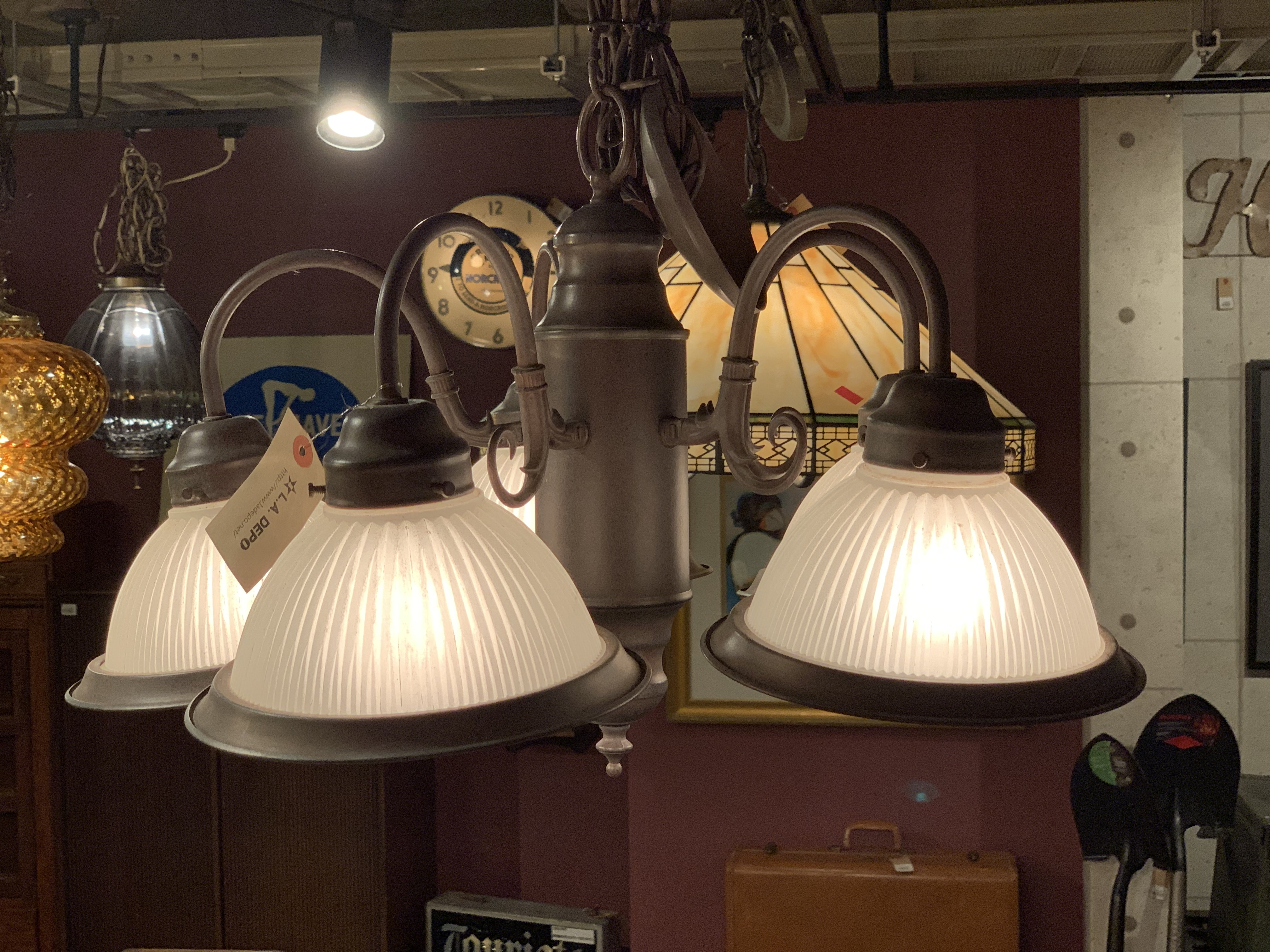 品番0419 シーリングライト / Ceiling Light 011