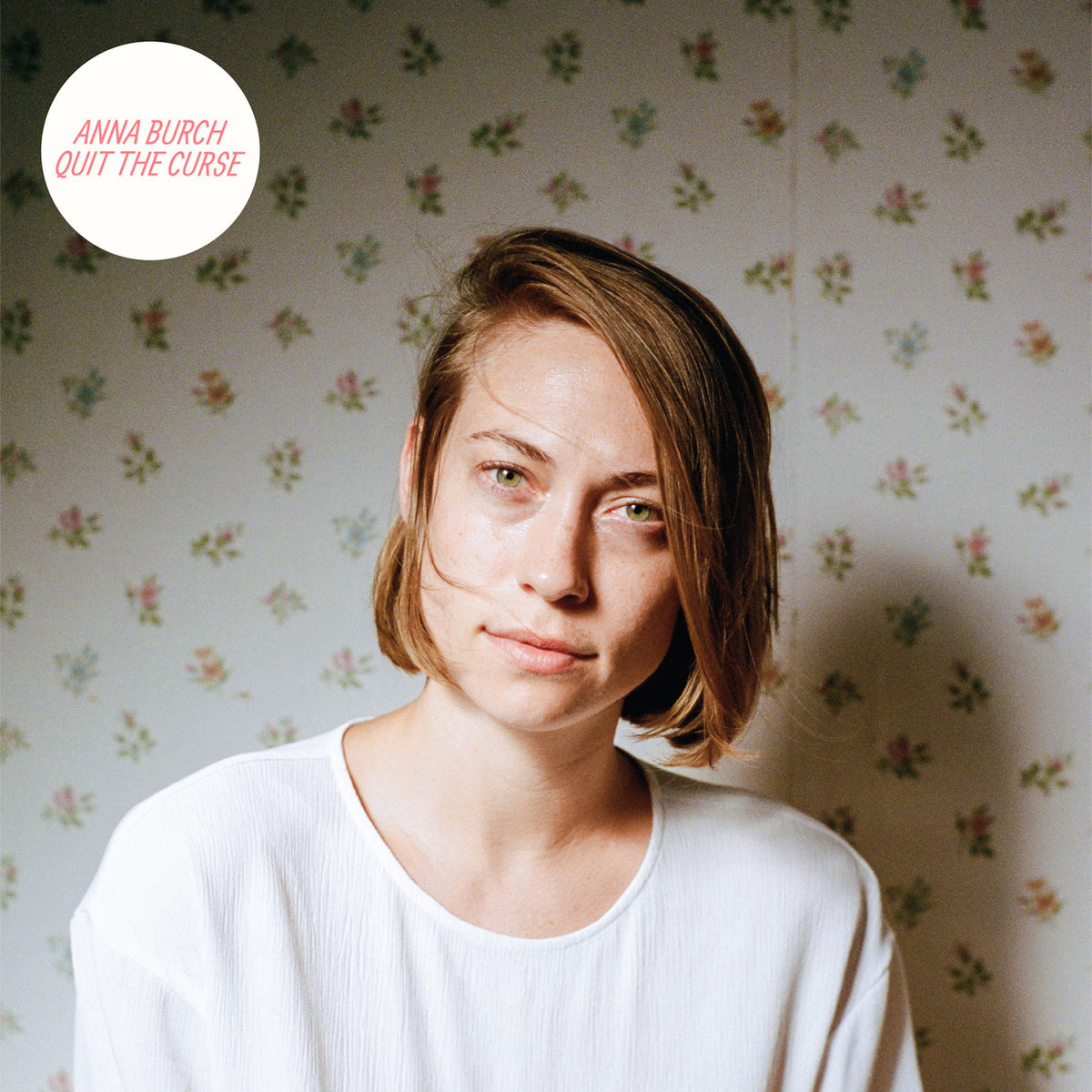 Anna Burch /  Quit the Curse(LP)