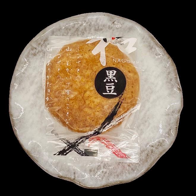 黒豆 KUROMAME