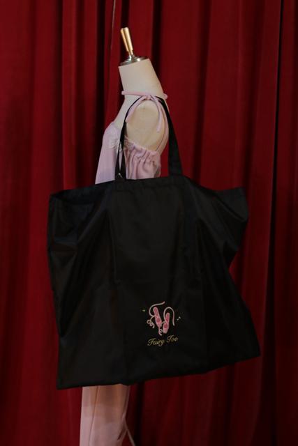 Fairytoe mono 衣装バッグ