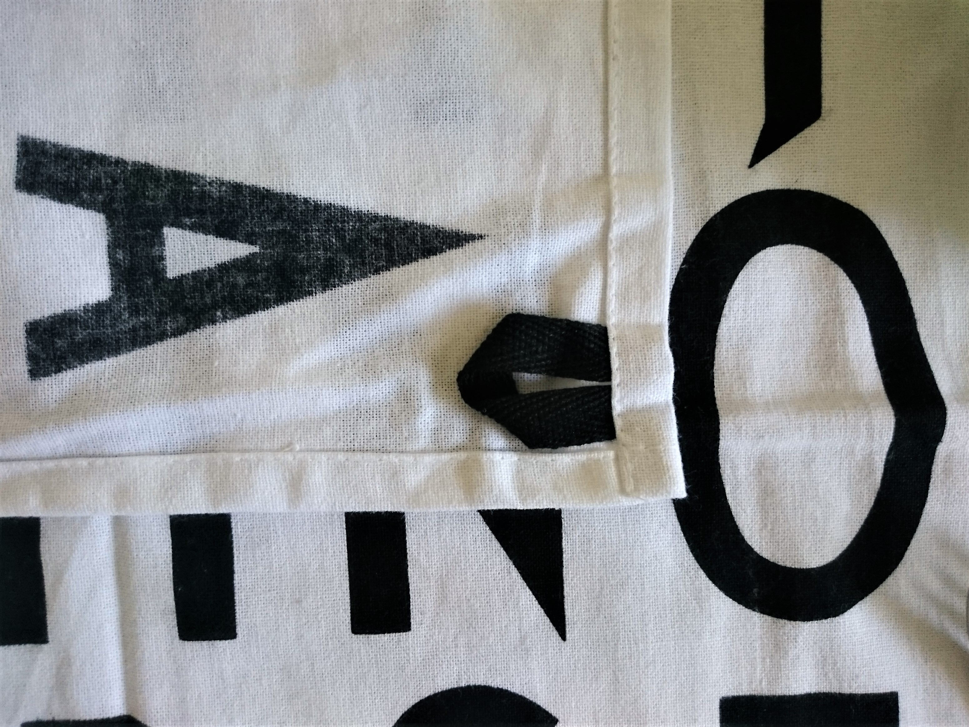ティータオル/ デザインレターズ / Arne Jacobsen (1枚)