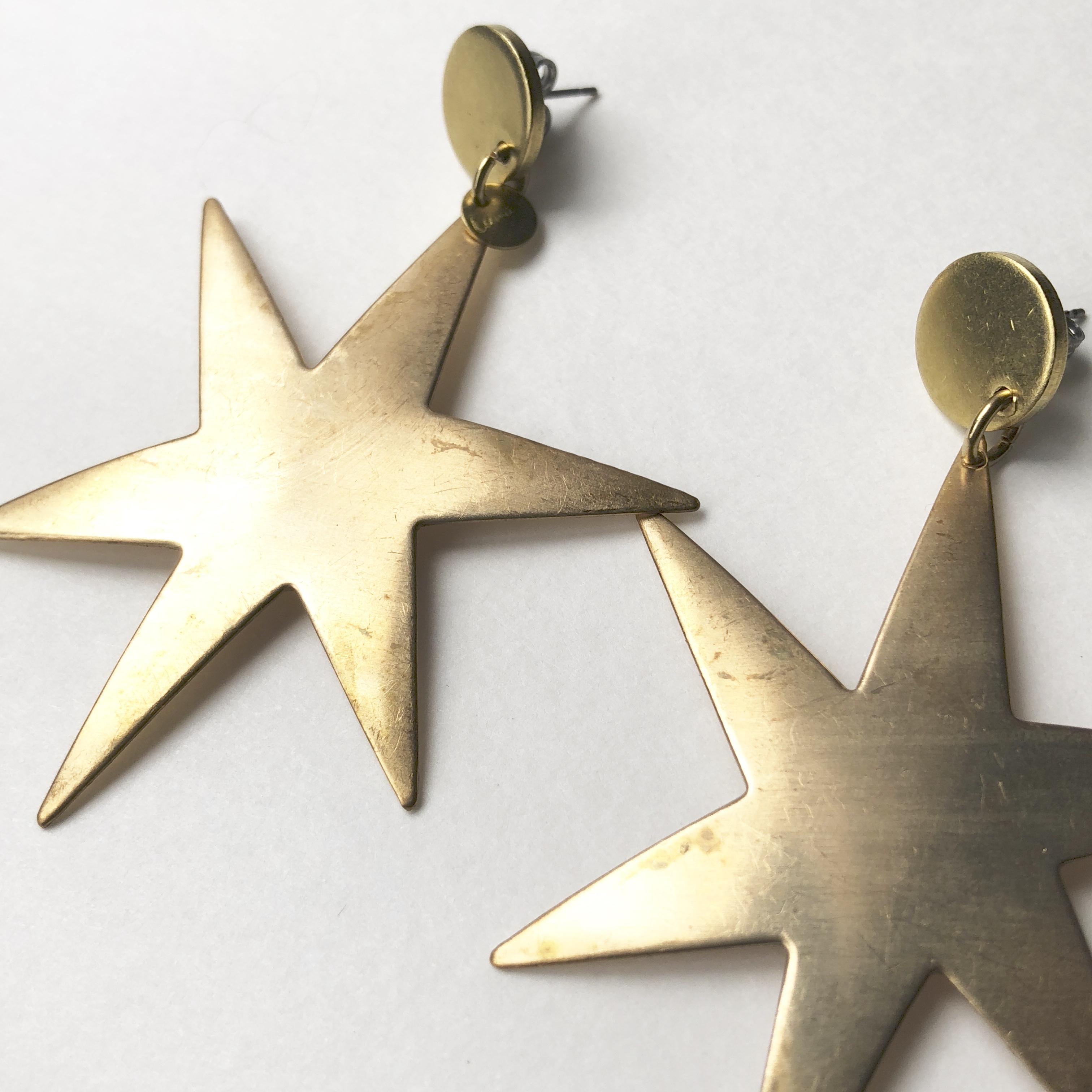 Sparkling star No.309