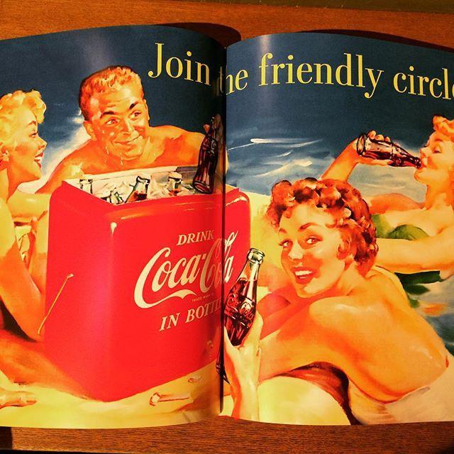 コレクションブック「Coca Cola」 - 画像2