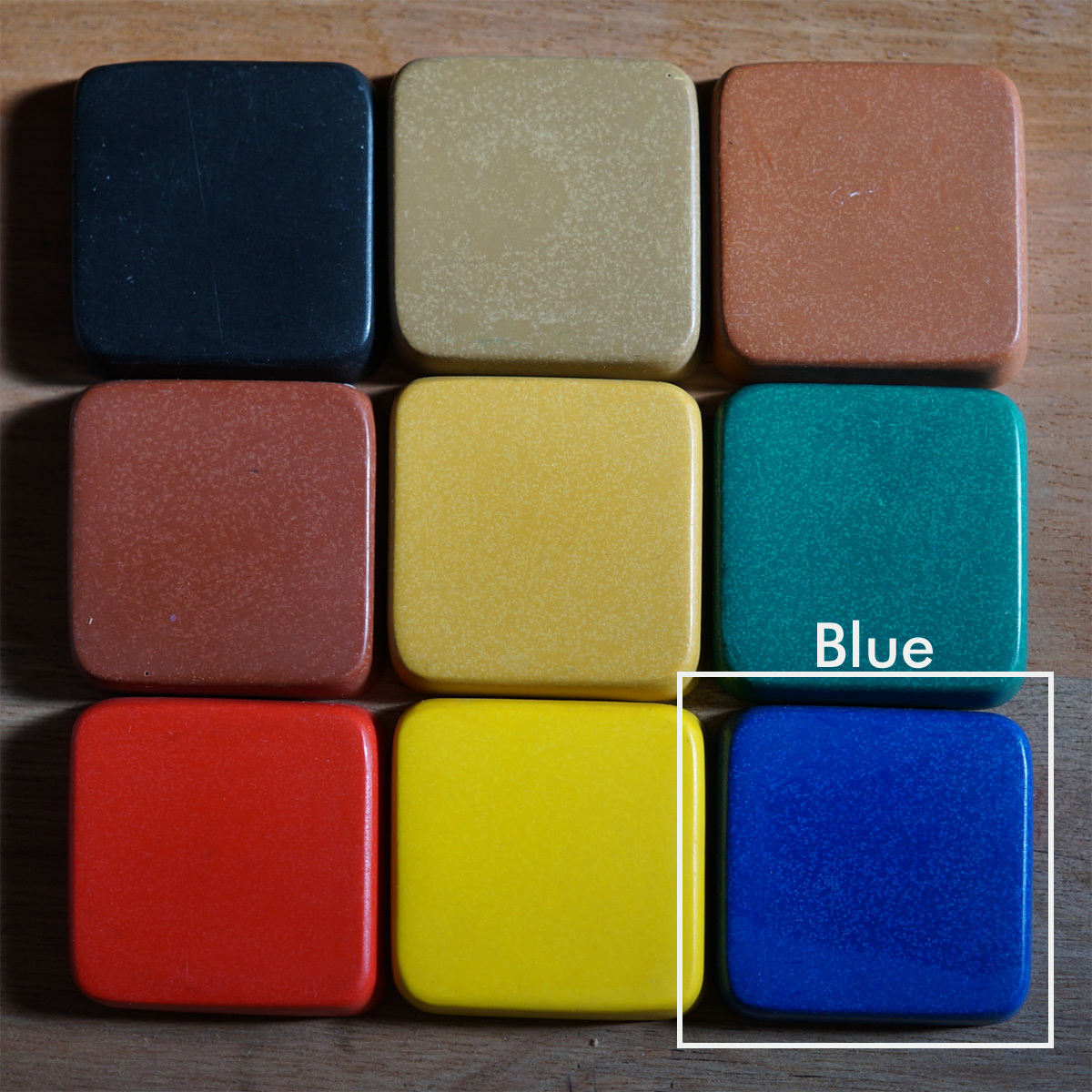 PIGMENT BLUE 300g(着色剤:青 300g) - 画像2