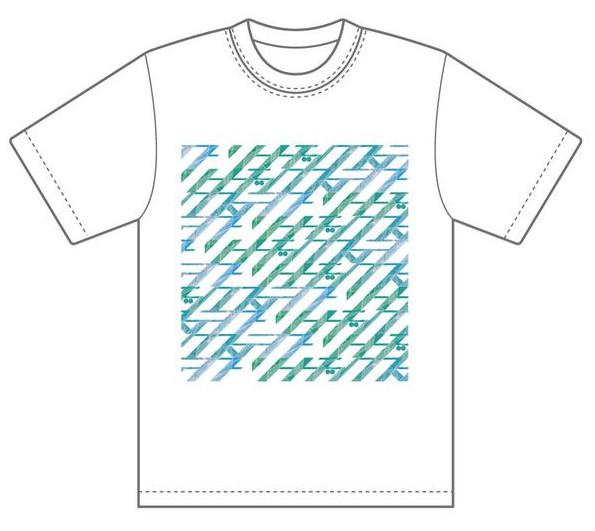 XXL-XXXL リナチックステイト オフィシャルTシャツ第一弾