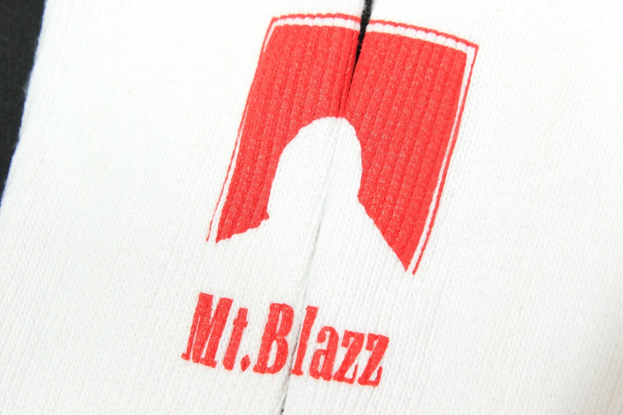 M't Blazz SOX [WHITE]