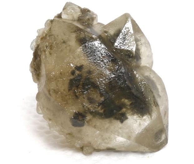 カリフォルニア産 ハンクサイト Hanksite 岩塩 21,4g HS002 ハンクス石