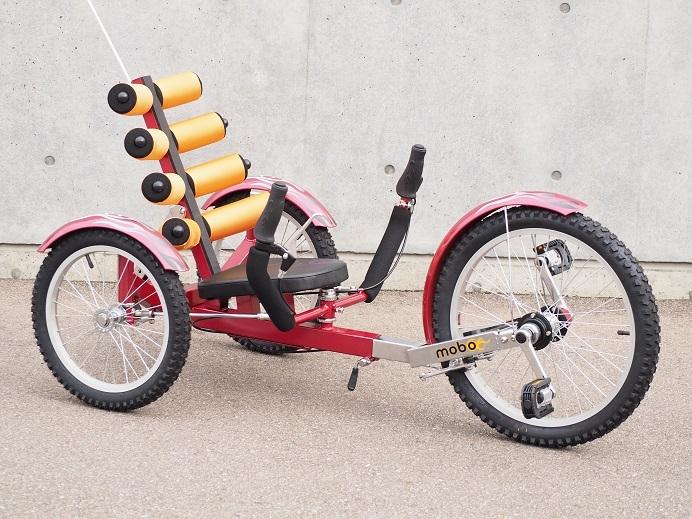 品番0024 フラットサイクル(大人用) / FLAT CYCLE [For Adult] 011