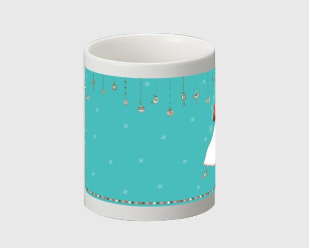 クララ マグカップ - 画像3