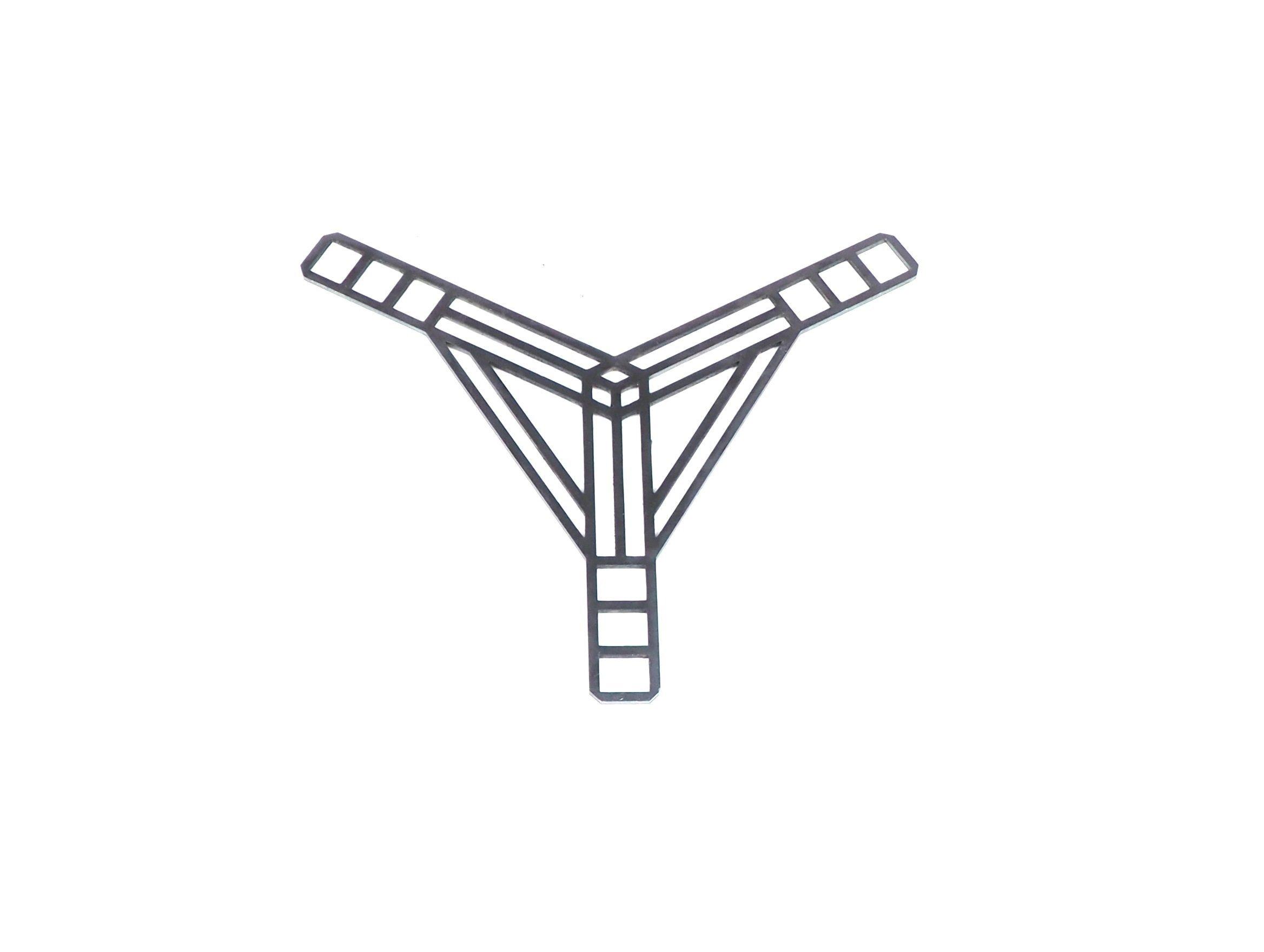 Top Table Triangle S トップテーブル トライアングル Sサイズ / MITARI WORKS ミタリワークス