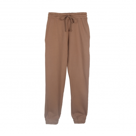 THE BIBIO PROJECT TRACKPANTS(TOASTED COCONUT )