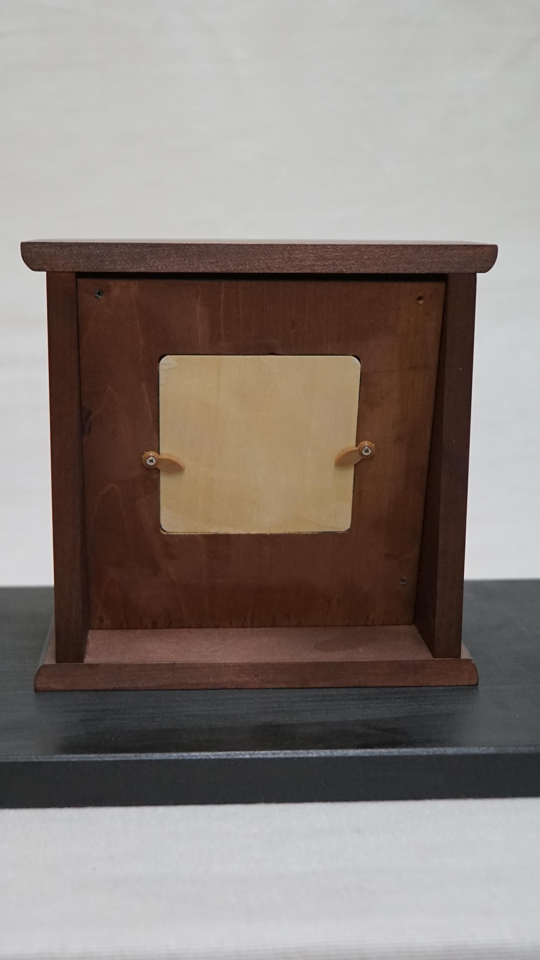 メモリーボックス(ペット用)