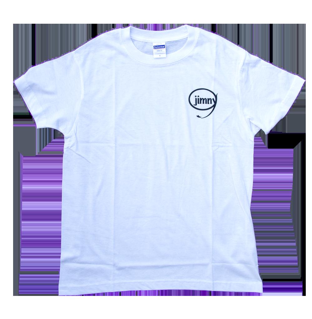 Jimny ロゴシャツ(ブラック)