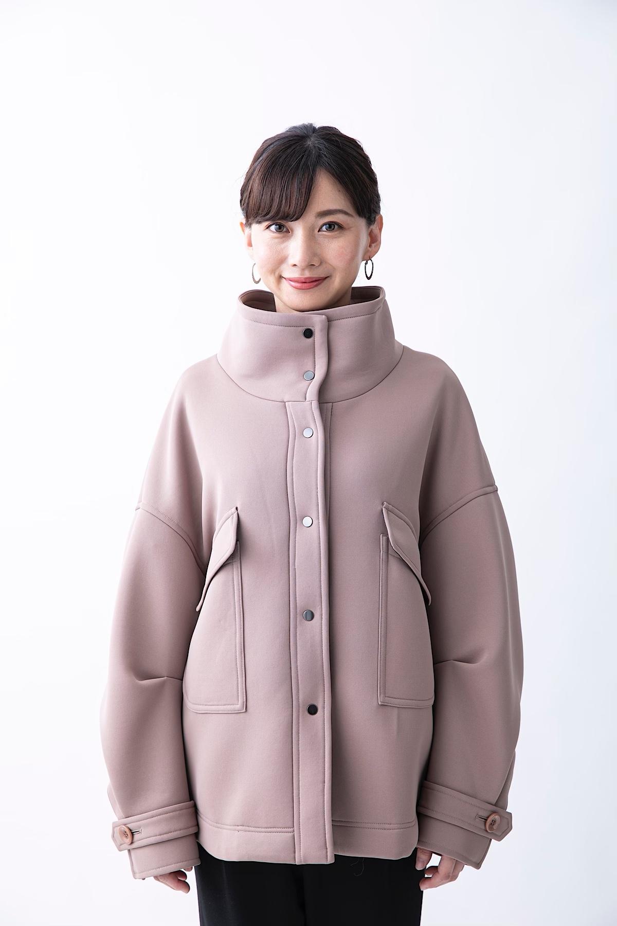 ソフトボンディングジャケット