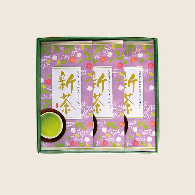 大走り(100g ×3本箱入)