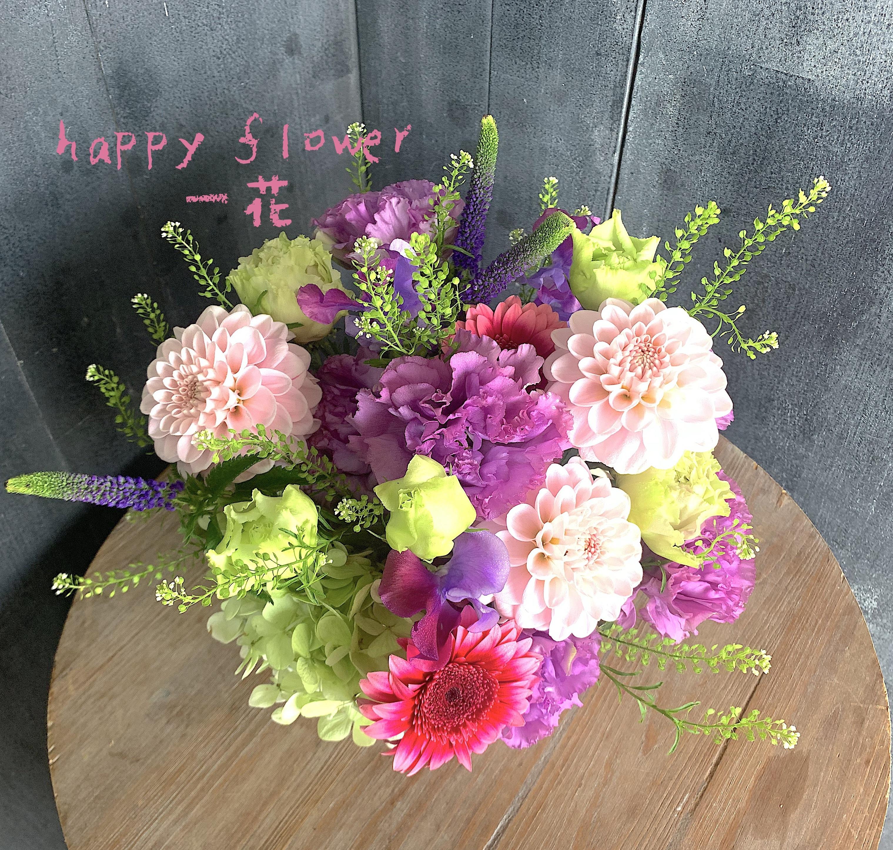 季節のお花 / 春のフラワーギフト