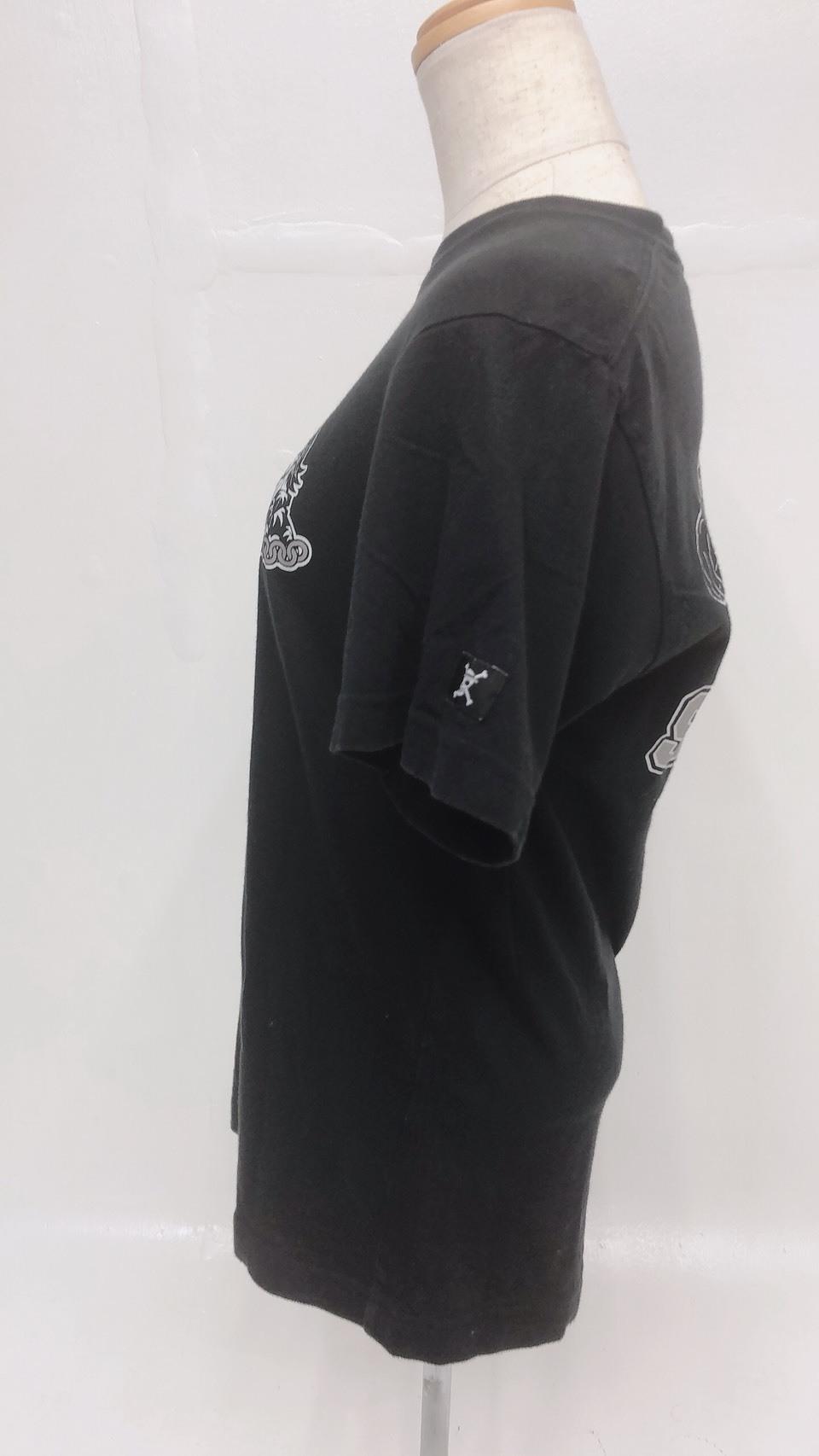 【古着】ユニクロ ワンピース フランキーTシャツ