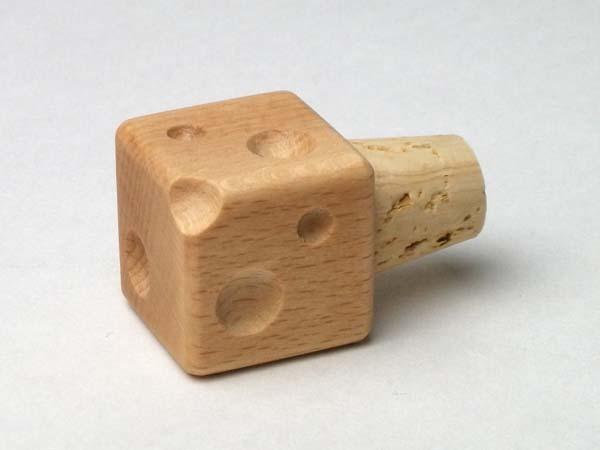 チーズ(ボトルストッパー)