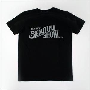 BEAST BEAUTIFUL SHOW Tシャツ