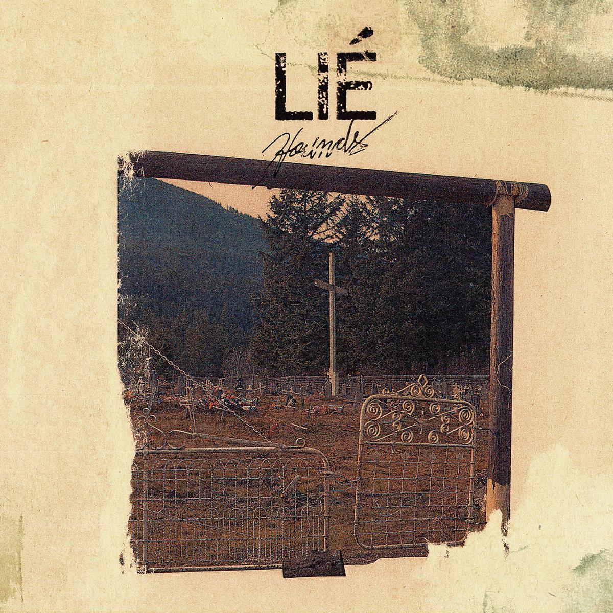 lié / Hounds(300 Ltd LP)