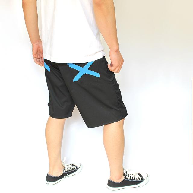 iggy shorts BLACK - 画像1