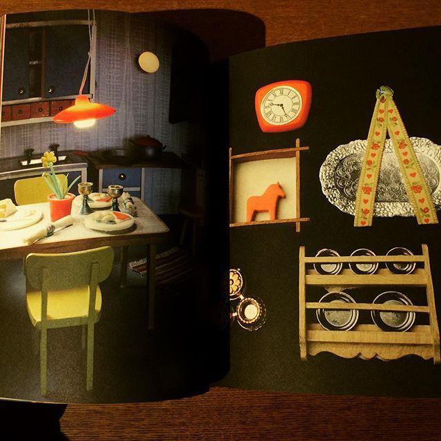 インテリアの本「Scandinavian Design in the Doll's House」 - 画像2