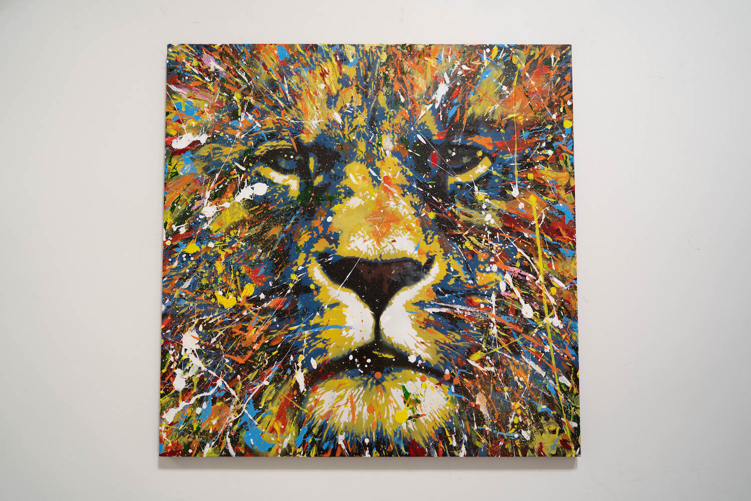 LION (multi color edition)
