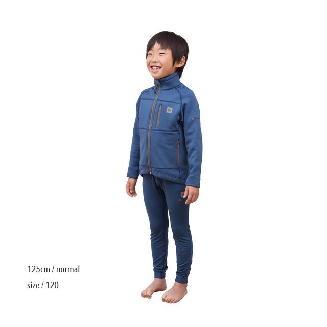 Kid's UN3000 Freece jacket