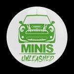 ゴーバッジ(ドーム)(CD0093 - CLUB MINIS UNLEASHED2) - 画像1