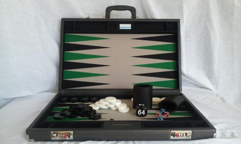 Gammoner カスタムメイドボード