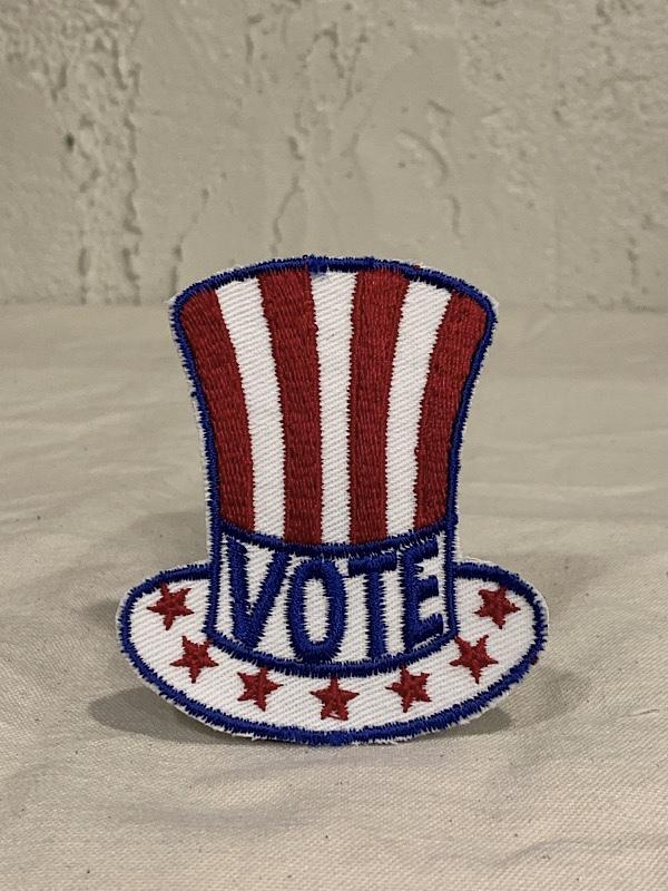 "PATCH  "" VOTE """