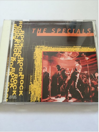 The Specials(スペシャルズ) - Rock Series the Specials【 CD】
