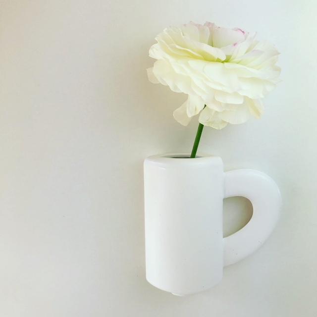 decco     -mugvase- 花器