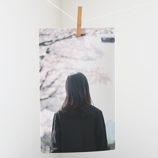 photobook #2 「トウキョウの空はむらさき色でした」
