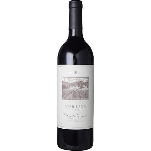 オーパスワンに勝ったワイン【アメリカ】ハッピー・キャニオン・オブ・サンタ・バーバラ 満点の星空の下産まれた