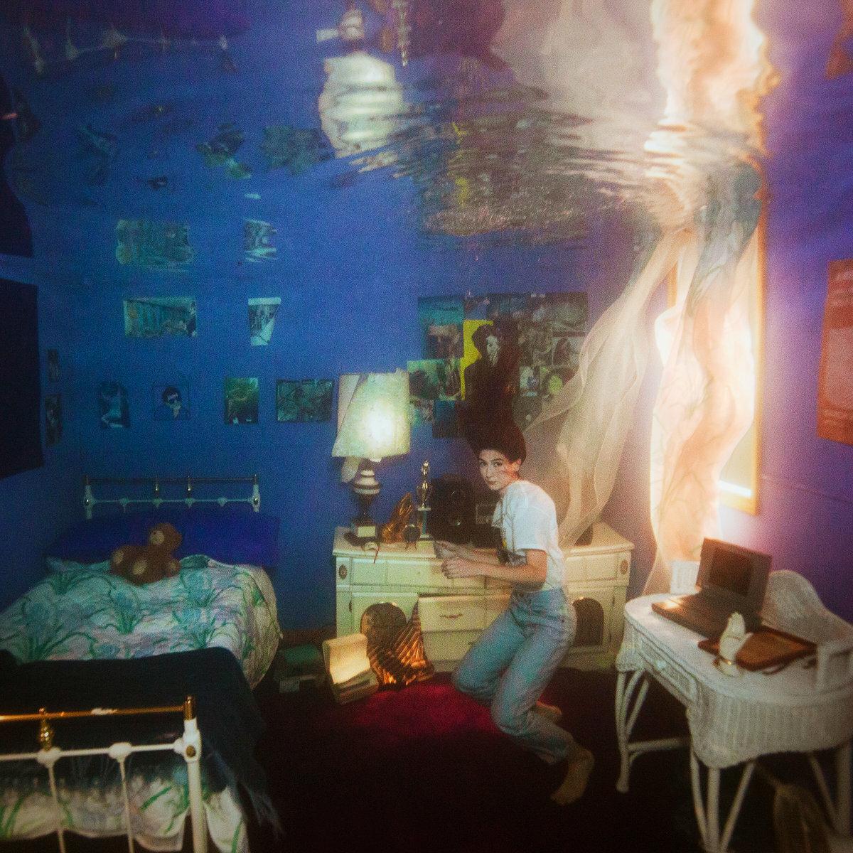 Weyes Blood / Titanic Rising(LP)