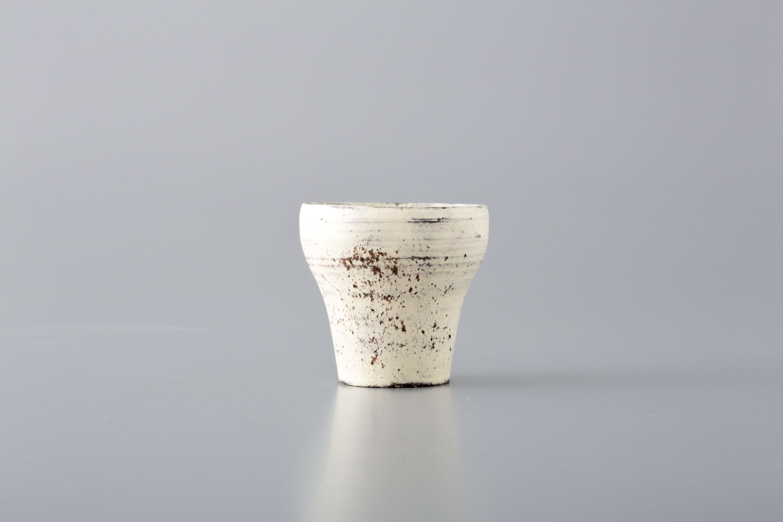 Free cup:4 (白) / 大澤 哲哉