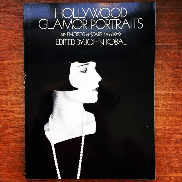 写真集「Hollywood Glamor Portraits」 - 画像1