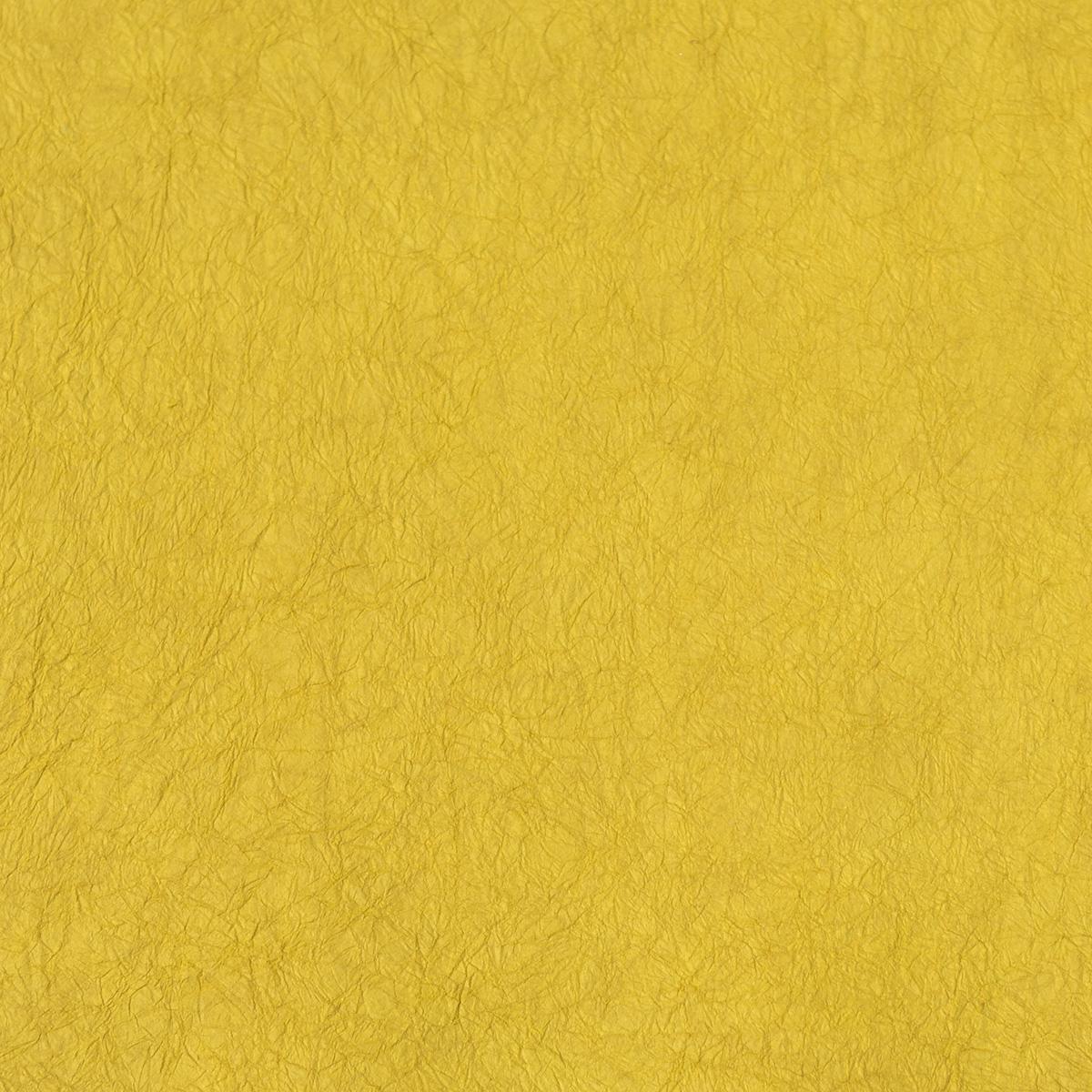 王朝のそめいろ 厚口 43番 深黄