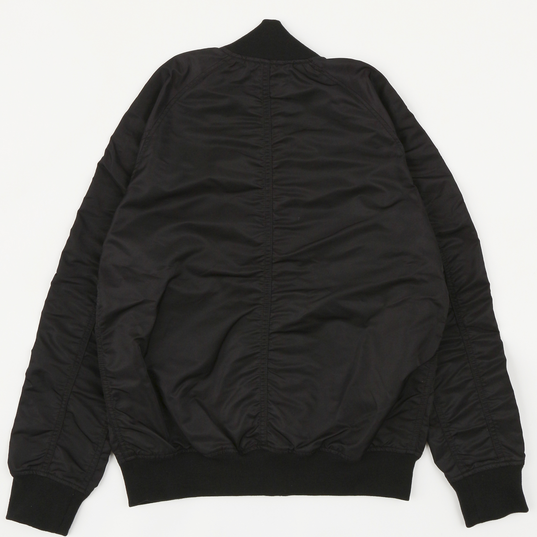 MA-1/ BLACK - 画像2