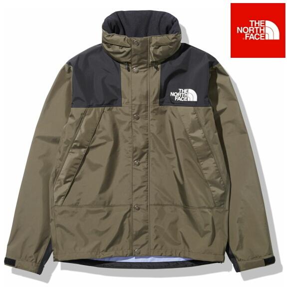 ノースフェイス ジャケット マウンテンレインテックスジャケット THE NORTH FACE Mountain Raintex Jacket NP11935 ニュートープ