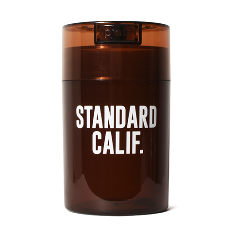 STANDARD CALIFORNIA #TIGHTVAC × SD Vacuum Container