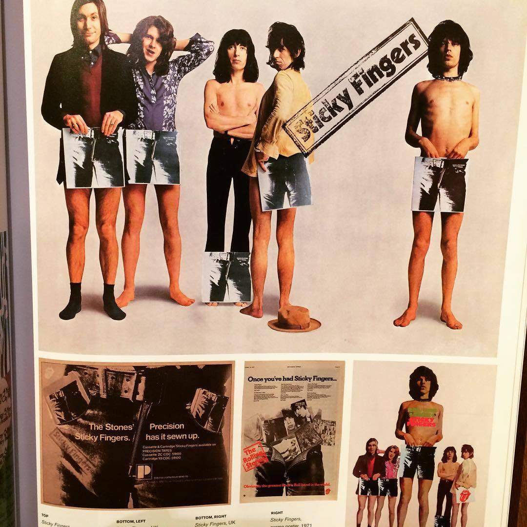 ロックのアートワーク集「The Art of Classic Rock」 - 画像2