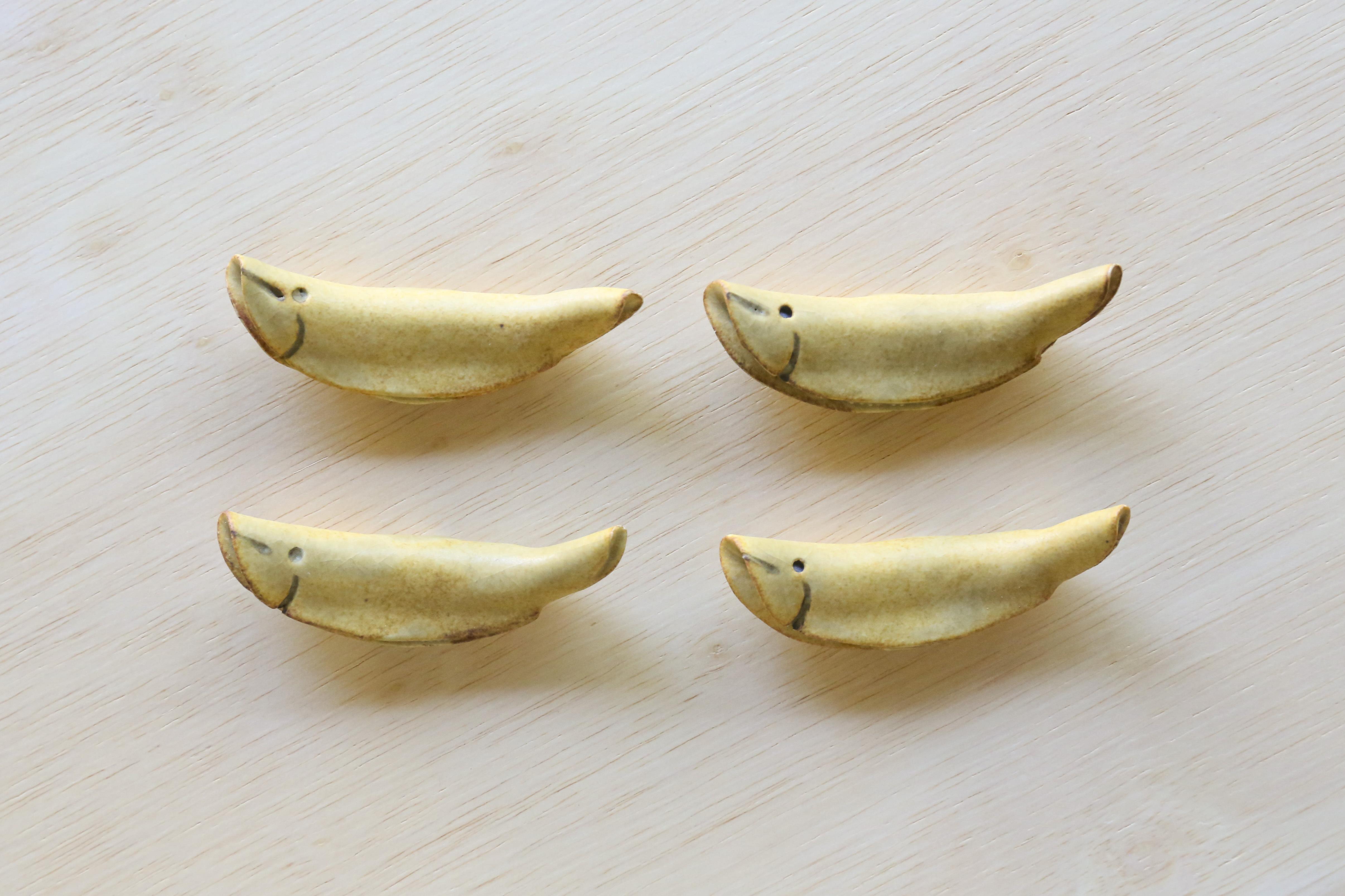 鮎菓子箸置き|小